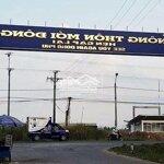 Chính Chủ Kẹt Tiền Bán Gắp Nền Kdc Đông Phú