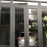 Nhà (45M2) Chính Hẽm Đ.trần Quang Khải Svđ Cần Thơ