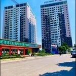 Chung Cư Giá Rẻ Bắc Giang 55M2 -2Pn