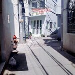 Bán Nhà Góc Đẹp Hẻm 123 Châu Văn Liêm- Tân An-Nk