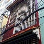 Nhà 1 Trệt 2 Lầu, 301 Trần Xuân Soạn, Q7, Hcm