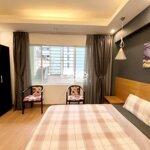 Hệ Thống Căn Hộ 1 Phòng Ngủ_Studio_Duplex Q1