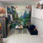 Bán Nhà Sổ Hồng Chung