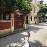 Bán Nhà Tại Phố Chu Văn An