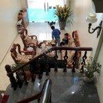Bán Nhà Đẹp 4 Tầng Khu Đô Thị Vạn Phúc