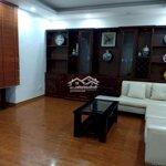 Chung Cư Quận Hà Đông 130M² 3Pn, Full Nội Thất