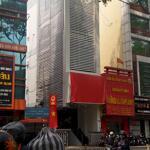 Cho Thuê Nhà Mặt Tiền Ngang 5.5M Đường Tô Hiến Thành