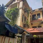 Bán Nhà Biệt Thự Phố Thái Hà, 3 Mặt Thoáng, 93M2, 3 Tầng, Chỉ 9.9 Tỷ