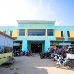 Lô Đối Diện Chợ Điện Nam Trung, Khu Công Nghiệp