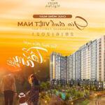 Mở Bán Khu Căn Hộ Resort Hạng Sang , Nhận Diện Face Id Giá Chỉ 2,5Tỷ/Căn