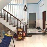 Nhà Lầu Mới Đẹp Hẻm 73 Nguyễn Trãi - Phường An Hội