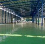 Nhà Xưởng 6200M Kcn Trảng Bàng Tây Ninh,Tiêu Chuẩn