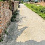 Đất Đẹp 116M2 Có Tại Thôn Phú Hạ-Minh Phú-Sóc Sơn