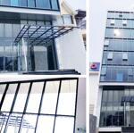 Cho Thuê Building Hầm 7 Tầng Nổi 850M2 Mặt Tiền Trần Não  Quận 2