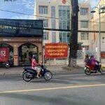 Nhà Mặt Tiền Nguyễn Trãi, Ngang 7M Dài 32