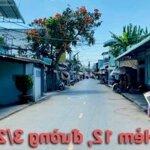 Đất Quận Ninh Kiều 130M2