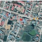 Bán Đất Nông Nghiệp 136.3M² Tại Đường Phạm Ngọc Thạch, Thành Phố Lai Châu, Lai Châu Giá 525 Triệu