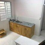 Cho Thuê Mini House Tại Hẻm 558 Đường 30/04