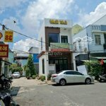 Nhà Lầu Mặt Tiền Trương Định, Ninh Kiều, Tpct