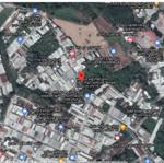 Bán Đất Nông Nghiệp 62.5M² Tại Đường A4, Phường An Khánh, Quận Ninh Kiều, Cần Thơ Giá 630 Triệu