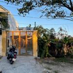 Bán nhà mê lửng Võ Chí Công
