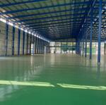 Bán Kho Nhà Xưởng Khu Công Nghiệp Trảng Bàng Tây Ninh Diện Tích 6200M2