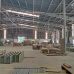 Bán kho nhà xưởng khu công nghiệp Hải Sơn Đức Hòa Long An diện tích 25000m2