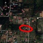 Đất Huyện Sóc Sơn 960M², Đầy Đủ Giấy Tờ