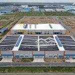 Cho Thuê Kho, Nhà Xưởng 2000M2- 8000M2 Trong Kcn Lộc An- Bình Sơn, Long Thành, Đồng Nai