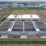 Cho Thuê Kho Xưởng 2000M2 - 8000M2 Kcn Lộc An Bình Sơn, Huyện Long Thành, Đồng Nai