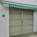 Nhà Mặt Tiền Hẻm Trung Tâm Ninh Kiều - 2 Phòng Ngủ