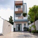 Bán Nhà Dx 039 Phường Phú Mỹ, Lh 0966481567