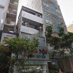 Bán Nhà Mặt Tiền Nguyễn Cư Trinh - Trần Hưng Đạo, Quận 1. Dt: 10X30M, Gía: 105 Tỷ Tl, Tiện Xây Mới
