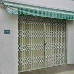 Nhà Mặt Tiền Hẻm 2 Phòng Trung Tâm Ninh Kiều