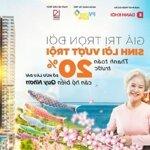 Cập Nhật Rổ Hàng Và Bảng Giá Takashi Ocean Suite Còn Duy Nhất 1 Căn 18 Tháp Hh2 View Biển