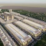 Giữ Chỗ Vị Trí Đẹp 100 Căn Nhà Phố Thương Mại Trung Tâm Ninh Kiều - Cần Thơ