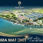 Đất Nền Chu Lai Giai Đoạn 2 Tthc Tam Anh Giá Chỉ 7.2Tr/M2 - Giáp Sông Trường Giang