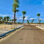 Nhơn Hội New City - Đất Nền Mặt Biển, Sổ Đỏ Trao Tay