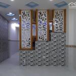 Bán Nhà Hẻm 168 Đường Bình Trị Đông Bình Tân, 60M2, 4 Lầu, 4 Phòng Ngủ