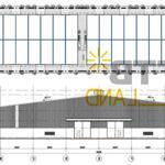Bán Đất Và Cho Thuê Đất 5000M2 - 45Ha Kcn Cầu Cảng Phước Đông, Cần Đước, Long An