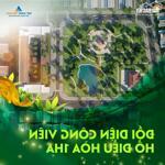 Chung Cư Giá Rẻ Bắc Kỳ - Yên Phong - Bắc Ninh