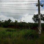 Đất Hẻm Lý Thái Tổ View Hồ Nam Phương 7X37M Có 200M2 Thổ Cư Giá 1Tỷ7