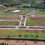 Bán Đất Sẵn Thổ Cư Mặt Tiền Đường Lý Thường Kiệt, Bảo Lộc