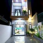 Bán nhà DX 025 ngay uỷ ban, trường học và chợ Phú Mỹ, <span  class=