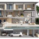 Mở Bán Giai Đoạn 1 Biệt Thự Sailing Club Residences Hạ Long Chiết Khấu Khủng