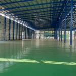 Cần Bán Hoặc Cho Thuê Kho Xưởng Tại Kcn Trảng Bàng Tây Ninh. Dt 6200M2 Giá 36Ty Tl