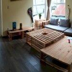 Bán chung cư rất phù hợp cho không gian sống của giới trẻ với lối kiến trúc hiện đại, nội thất sang