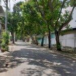 Bán gấp nhà mặt tiền đường Bác Ái, DT 1.657m2, P. Bình Thọ, TP Thủ Đức, 110 tỷ làm trực tiếp chủ