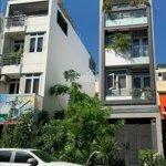 Cho thuê nhà nguyên căn 4x20m - trệt + 3 lầu + 6 PN - đường Trần Lựu giá 25 triệu - An Phú - Q2