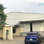 Cho Thuê Xưởng Từ 1000m2 Tại Khu CN Phùng, Đan Phượng, Hà Nội